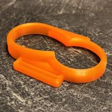 Holder Orange (Bubble)