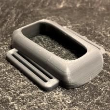 Holder Grey (Dexcom G5)