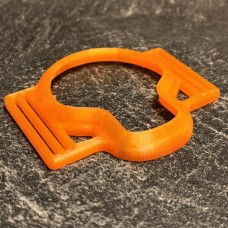 Holder Orange (Medtronic)