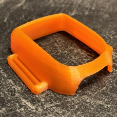 Holder Orange (Omnipod)
