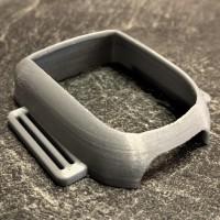 Holder Grey (Omnipod)